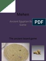 Mehen