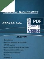 Nestle Final Ppt