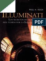 Illuminati Paul Koch