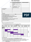plan clock project2