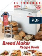 Breadmaking Recipes