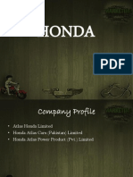Honda Pakistan.pptx