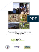 M&E Entrepreneur Handbook Final French