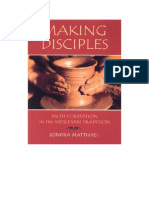 Sondra, Higgins Matthaei-Making Disciples (2000)