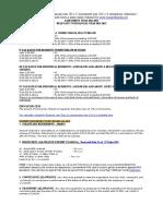 Tax Recknor Ay 2011-12