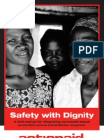 Safety with Dignity