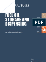 Fuel Oil Storage Tanks Brochure