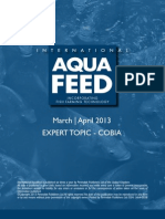 EXPERT TOPIC 1302- COBIA