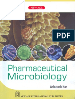 Pharmaceutical Microbiology 3
