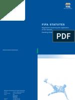 FIFA Statutes (2005 Edition)