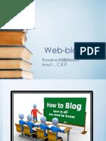 Web Blogurile FINAL