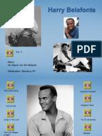 Day O- Harry Belafonte