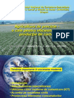 Agricultura de Precizie