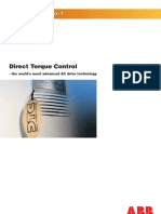 ABB Technical Guide 1 - Direct Torque Control