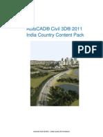 c3d Content India