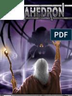 Decahedron Magazine 1