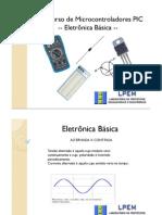 Microcontroladores Aula