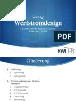 Musterpräsi_Wertstromdesign