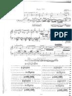 Bach - Fuga XX CBT2 revisada por discípulo de Bussony