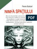 Pierre Barbet Nimfa Spatiului