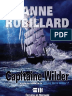 Capitaine Wilder