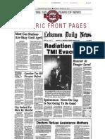 LDNews March 28, 1979 edition - TMI