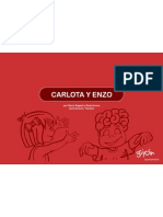 Carlota y Enzo