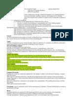 ARCH312 Assignment1-Tasks&Marking