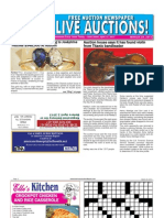 Americas Auction Report 3.29.13 Edition