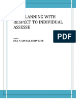 Tax Planning With Respect to Individual Assesse ... (1) (1)