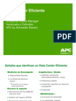 Data Center Eficiente Parte1