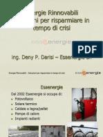 Energie Rinnovabili - Soluzioni Per Risparmiare_COMPLETO