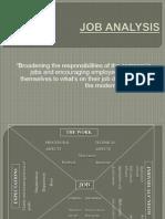 Rect & Sel - Job Analysis