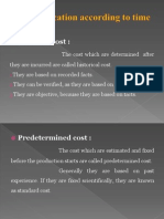 COST ppt