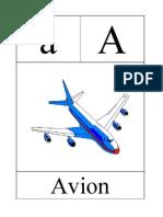 alfabetulinimagini