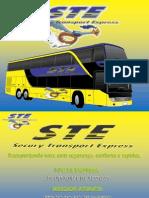 Trabalho Logistica - Empresa TSE