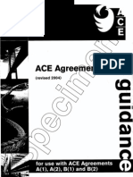Ace Agreement