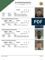 Peoria County inmates 03/28/13