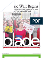 Washingtonblade.com - Volume 44, Issue 13 - March 29, 2013
