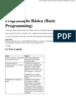 cap 08 - Programação Básica (Basic Programming)