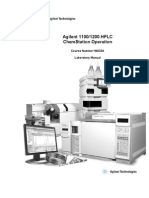 G2170-90041 Chemstation Operating Manual