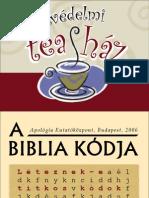 A Biblia Kodja Dia