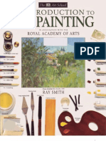 103829486 an Introduction to Oil Painting