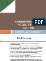 Cardio Part One