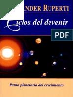 Ciclos Del Devenir-Alexander Ruperti