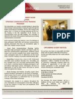 Feb 2013 Newsletter FINAL DRAFT
