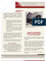 March 2013 Newsletter, PSC