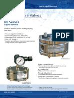 NL Back Pressure Valve Brochure 032613