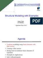 B1_StructuralModeling