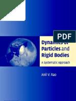 46992368 Dynamics of Particles Rigid Bodies